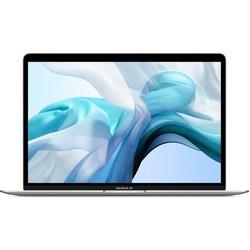 Apple MacBook Air 13 Retina 2018 128Gb Silver MREA2 (1.6GHz, 8GB, 128GB)