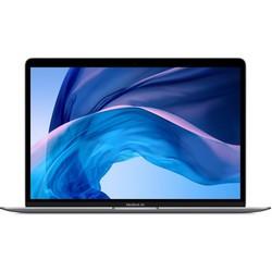 Apple MacBook Air 13 Retina 2018 128Gb Space Gray (серый космос) MRE82RU (1.6GHz, 8GB, 128GB)