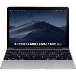 Apple MacBook 12 Retina 2017 256Gb Space Gray MNYF2 (1.2GHz, 8GB, 256GB)
